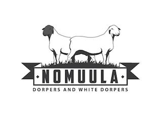 Nomuula Logo - Dorper Expo Moonbi