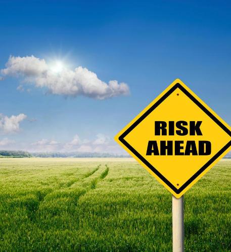 What is risk management in agriculture (1)